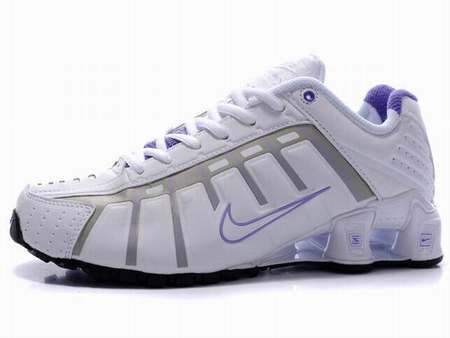 Chaussure Nike Shox Rivalry Pas Cher