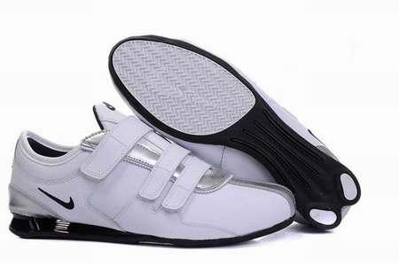 Tenis Nike Shox Grises