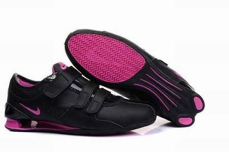 Chaussure Shox Pour Fille